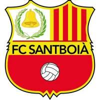 Fúbol Club Santboiá