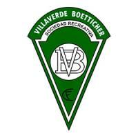 SR Villaverde Boetticher