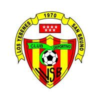 Club Deportivo Los Yébenes San Bruno