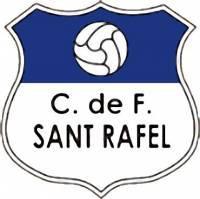 Club Fútbol Sant Rafel