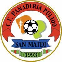 Club de Fútbol Panadería Pulido San Mateo