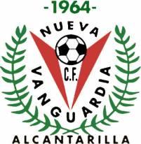 Nueva Vanguardia Estudiantes de Murcia CF