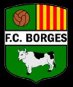 Club de Fútbol Borges Blanques