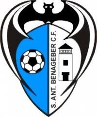 Rayo San Antonio de Benagéber Club de Fútbol