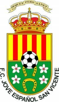 Fútbol Club Jove Español San Vicente