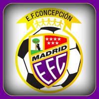 Escuela de Fútbol Concepción