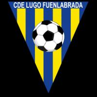 CD Lugo Fuenlabrada