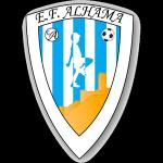 Escuela de Fútbol Alhama Disprol Química