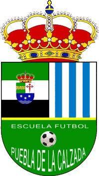 Escuela de Fútbol Puebla de la Calzada