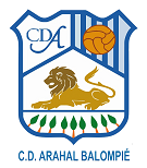 Club Deportivo Arahal Balompié