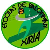 Escolas Balonmán Xiria