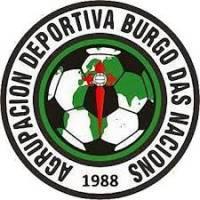 Asociación Deportiva Burgo das Nacións