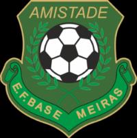 Escuela Fútbol Base Amistade Meirás