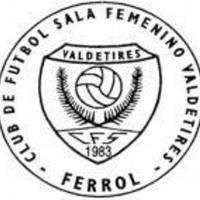 Valdetires Ferrol Fútbol Sala