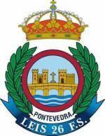 Leis Pontevedra Fútbol Sala
