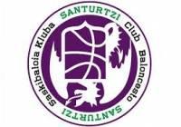 Club Baloncesto Santurtzi Saskibaloi Kluba