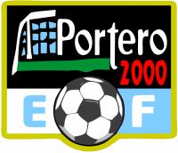 Escuela de Fútbol Portero 2000