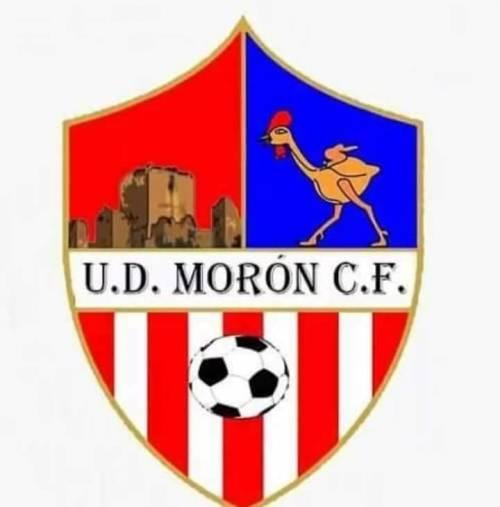 Unión Deportiva Morón Club de Fútbol