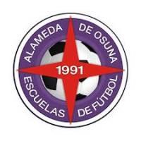 Alameda de Osuna Escuelas de Fútbol