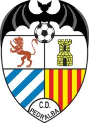Club Deportivo Pedralba