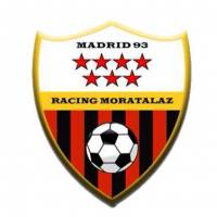 Club Deportivo Racing de Moratalaz