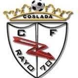Club de Fútbol Rayo 70