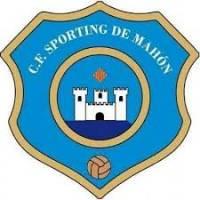 Club de Fútbol Sporting de Mahón
