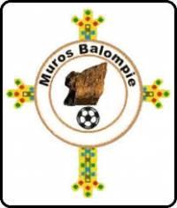 Club Deportivo Muros Balompié