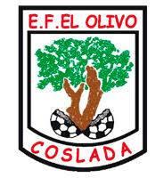 Escuela de Fútbol El Olivo de Coslada