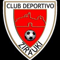 Club Deportivo Zirauki