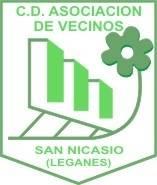 Club Deportivo Asociación de Vecinos San Nicasio