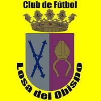 Club de Fútbol Losa del Obispo
