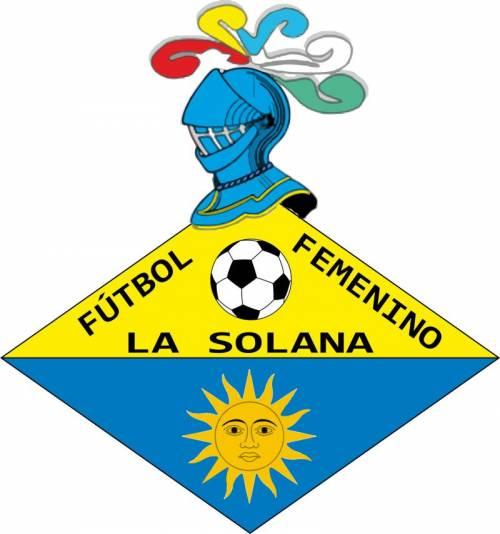 Fútbol Femenino La Solana