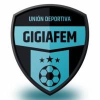 Unión Deportiva Gigiafem