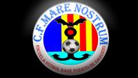 Club de Fútbol Mare Nostrum Puerto Sagunto