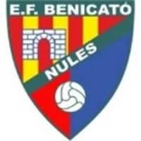 Escuela de Fútbol Benicató