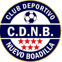 Club Deportivo Nuevo Boadilla