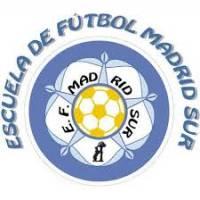 Escuela Fútbol Madrid Sur