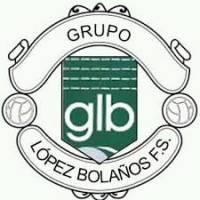 Grupo López Bolaños Fútbol Sala