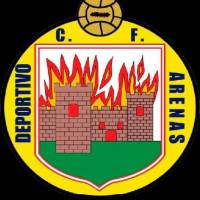 Deportivo Arenas Club de Fútbol