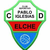 Club Deportivo Pablo Iglesias