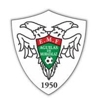 Escuela Municipal de Fútbol Águilas Moratalaz
