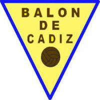 Balón de Cádiz Club de Fútbol