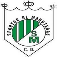 Spartac de Manoteras Club de Fútbol