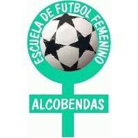 Escuela Fútbol Femenino Alcobendas