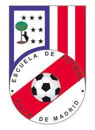 Club Depotivo Escuela de Fútbol Villa de Madrid