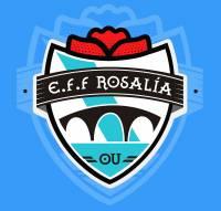 Escuela de Fútbol Femenino Rosalía