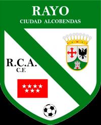 Rayo Ciudad Alcobendas Club de Fútbol