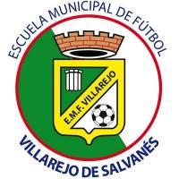 Escuela Municipal de Fútbol Villarejo