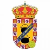 Club de Fútbol Carejas Paredes